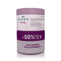 NUXE BODY PACK AHORRO CREMA FUNDENTE REAFIRMANTE NUXE